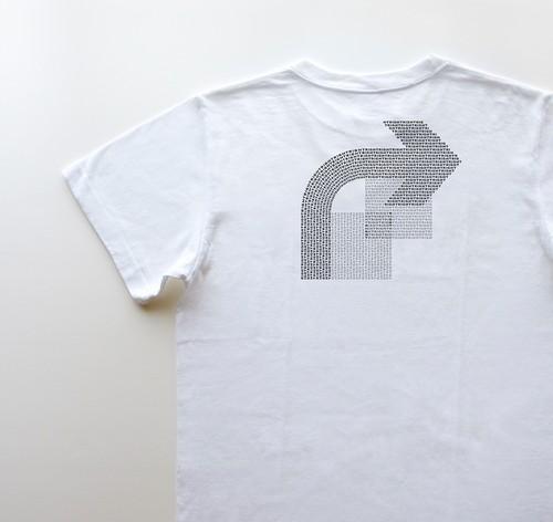 右!  【5.6oz T-shirt】