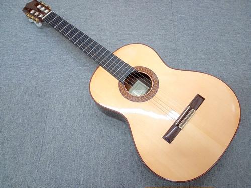 Perez (ペレス) / 670 classic クラシックギター 【新品特価】
