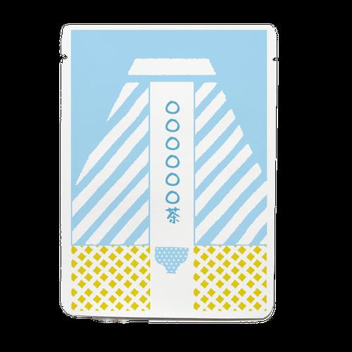 富士山柄(10個セット)|オリジナルプチギフト茶