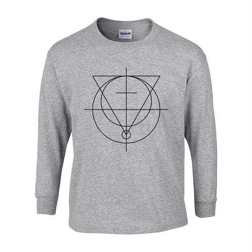 Alphoenix Symbol Long Sleeve Shirt