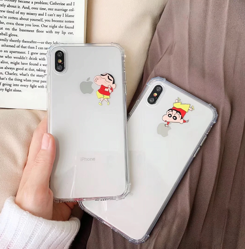 【オーダー商品】Cute boy iphone case
