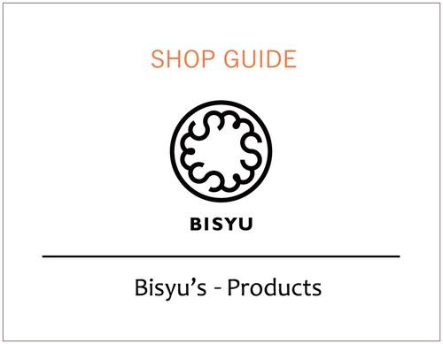SHOP GUIDE  ご購入前にお読みくださいませ。
