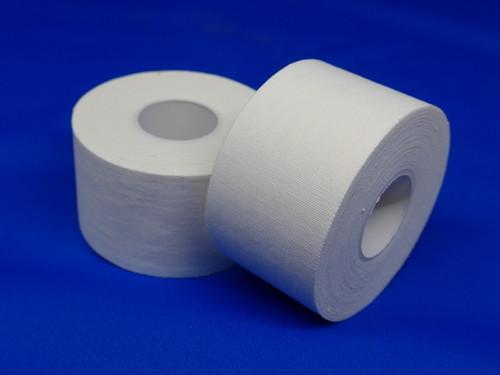ホワイトテープ・5.0cm幅(1巻/12m)