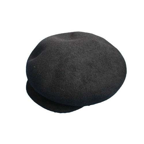BIG BASQUE CASQUETTE(COMESANDGOES)