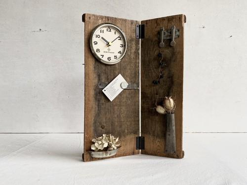 Clock722