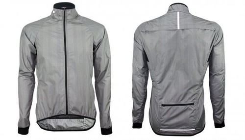Café du Cyclist Medeleine Windproof Jacket