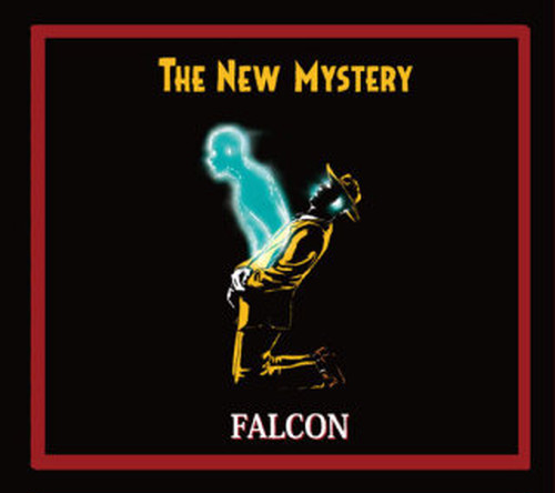"FALCON/""THE NEW MYSTERY"""