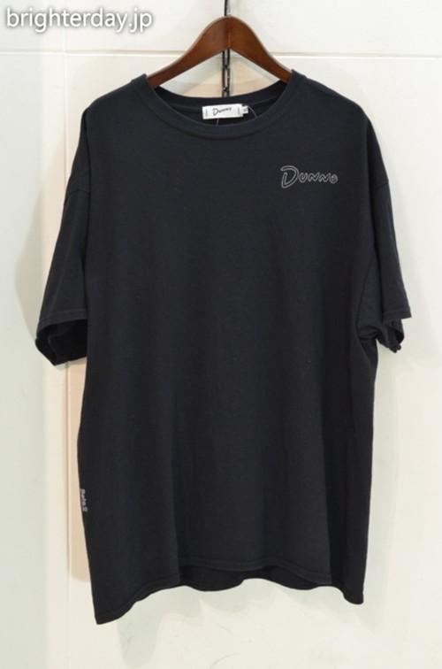 DUNNO Tシャツ