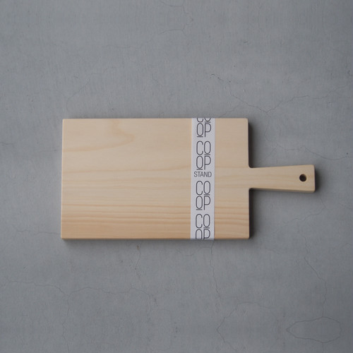 Cutting Board S いちょう