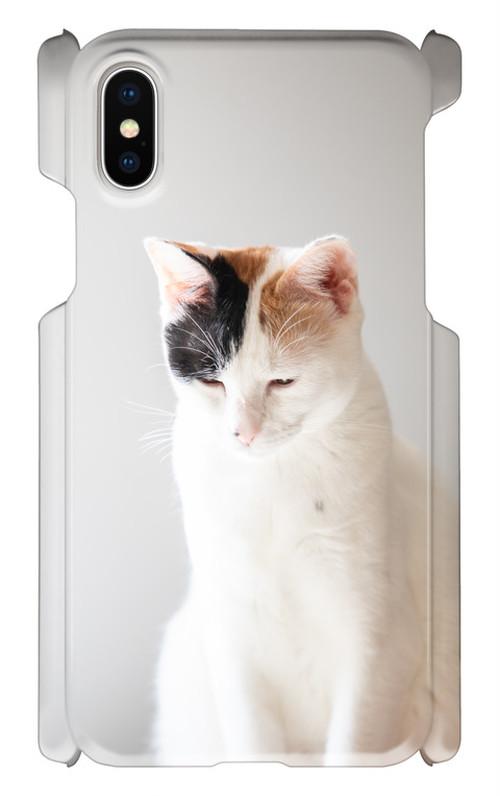 ブーコiPhoneXケース
