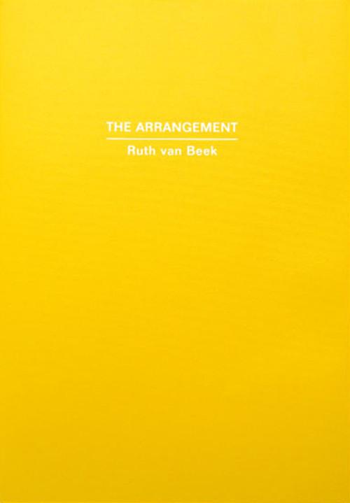 The Arrangement by Ruth van Beek