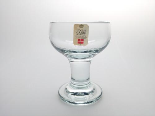 デンマーク王室御用達 カクテルグラス