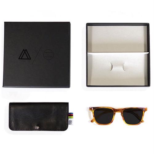 Mamnick x Banton Frameworks Sunglasses