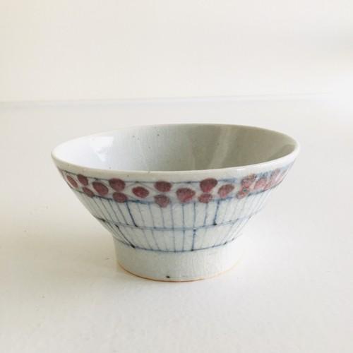 砥部焼 陶彩窯 お茶碗