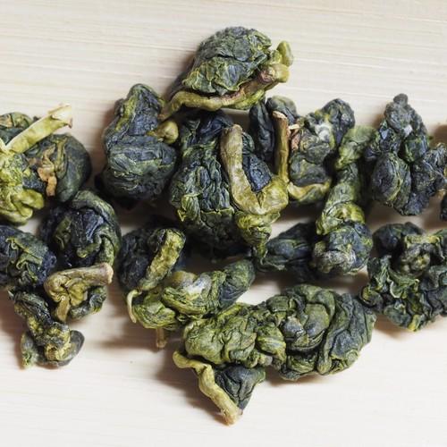 杉林渓高山茶(特級) 2017年春茶 軽焙煎 30g