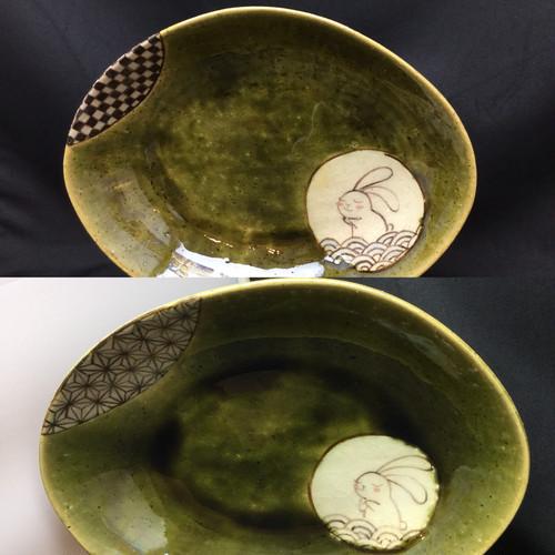 samansa(サマンサ) オーバルカレー・パスタ皿