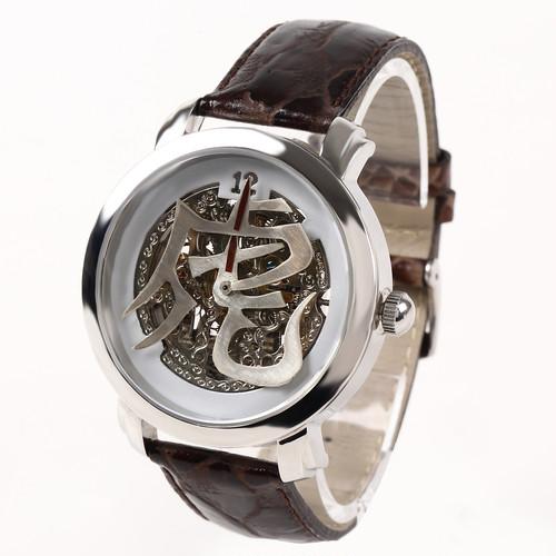 「虎」 オートマチック Kanji Watch TORA