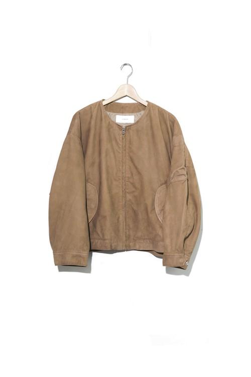 wonderland, Flight jacket