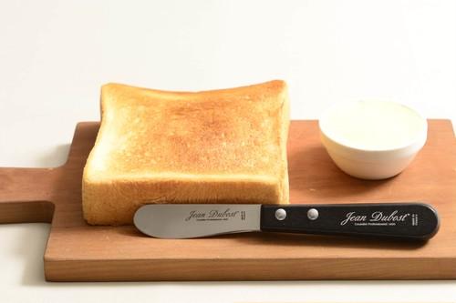 ジャンデュボ ウッドハンドル バターナイフ