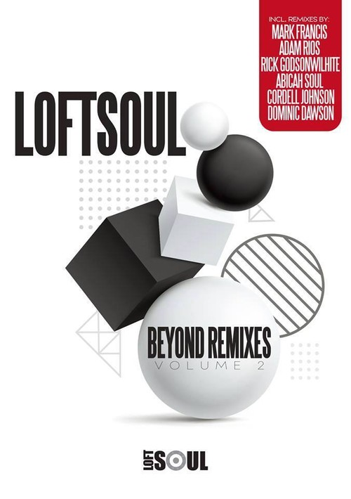 【CD】LOFTSOUL -BEYOND REMIX- VOLUME2 (LSR-005)