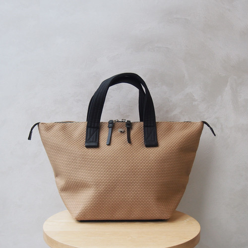CaBas N°33 Bowler bag small Brown/Black