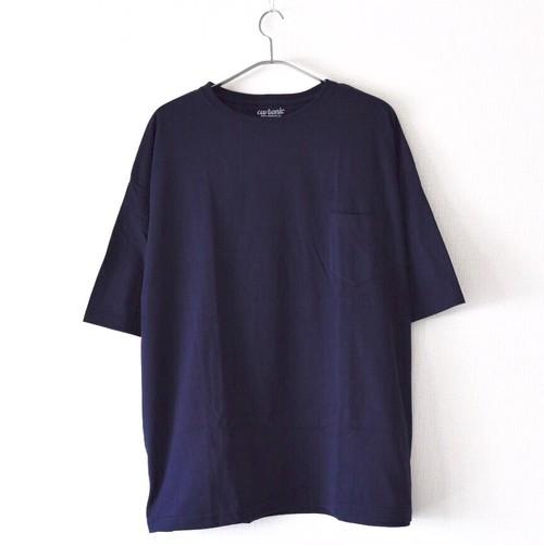 carbonic BIG silhouette pocket s/s