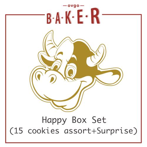 Happy Lucky Box 2021