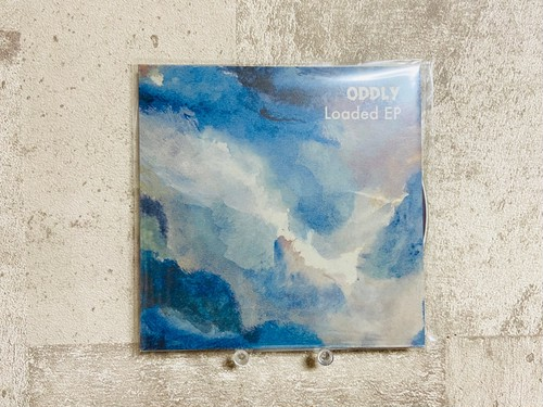 ODDLY / Loaded EP(2nd プレス)