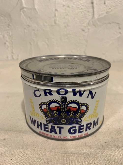 "TIN CANS  "" CROWN """