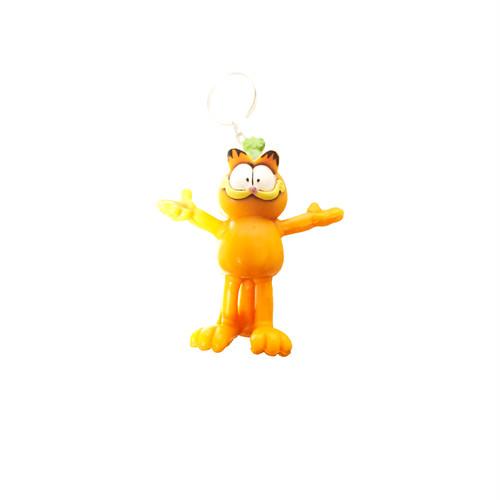 Garfield Keyring Mini Toy