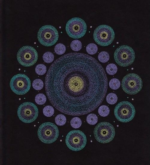 宇宙の表れ「波紋」
