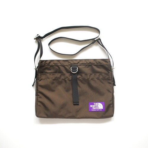 THE NORTH FACE PURPLE LABEL Small Shoulder Bag