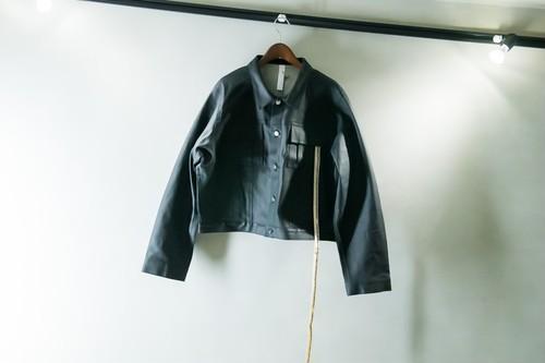 SHINYA KOZUKA デニムジャケット
