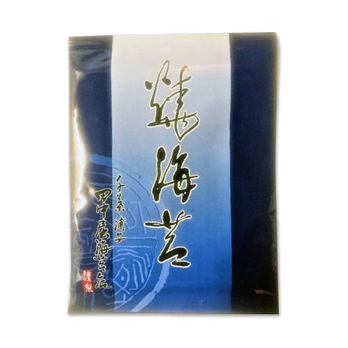 上焼き海苔 5帖(50枚入)