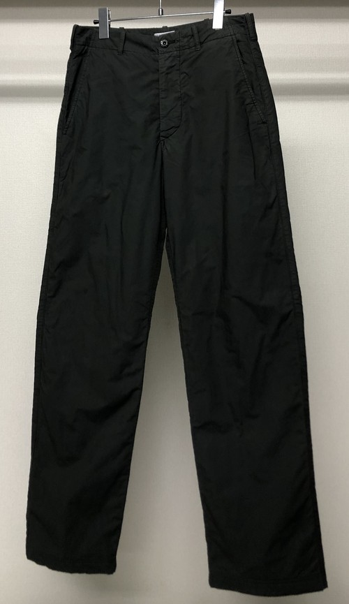 AW2005 STONE ISLAND HIDDEN POCKET TROUSERS