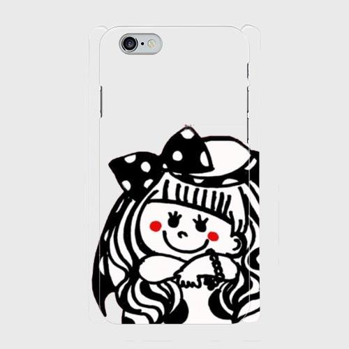 cupribbon  iPhone6/6s ツヤ有り(コート)