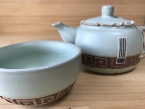 「汝窯」茶器セット