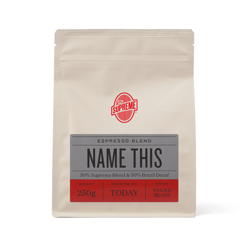 Name This Blend 150g