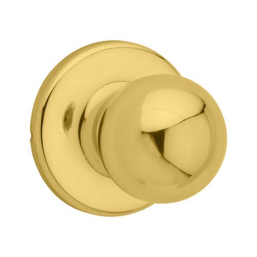 ドアノブ ポロ ゴールド 空錠 200P-3