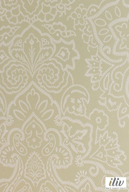 iliv Wallcovering Collection 「Rennaissance Fennel」