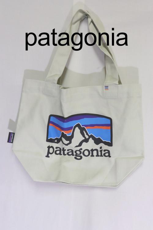 Patagoniaミニトートバッグ/新品未使用品