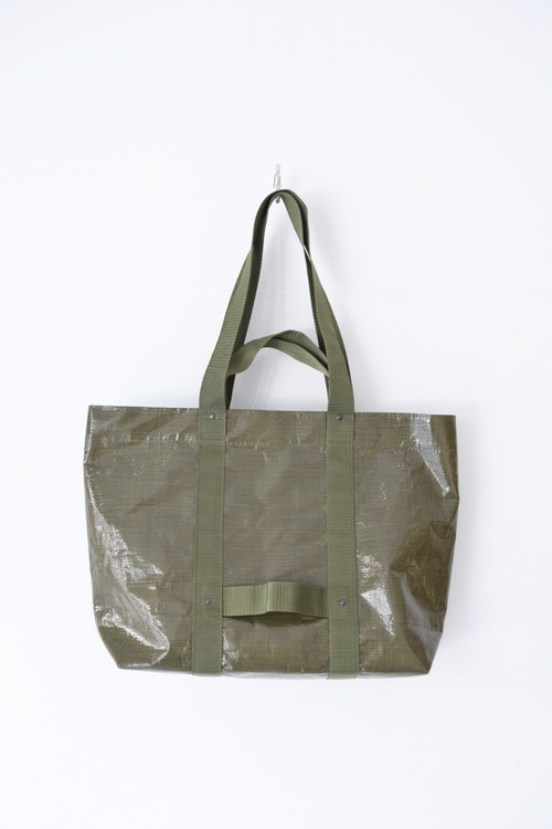 【TOOLS】ARMY TOTE BAG SMALL