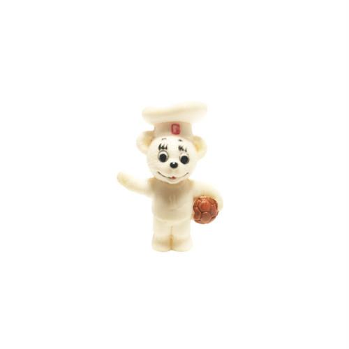 BIMBO BREAD Mini Figure Soccer -color-