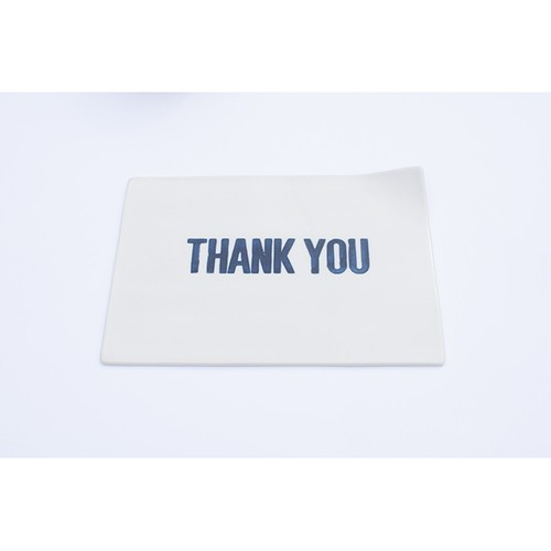「THANK YOU」 M