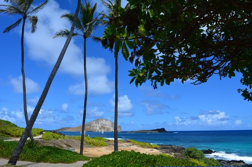 Hawaiian BeautyⓇハワイアンアロマ調香講座 1日集中講座