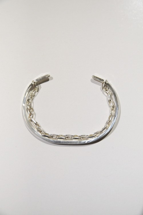 【grün⁺】2LAPS BANGLE