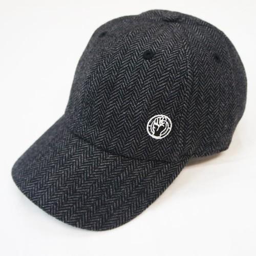 ヘリンボーン・CAP