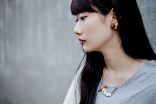 【lito ao】necklace-to