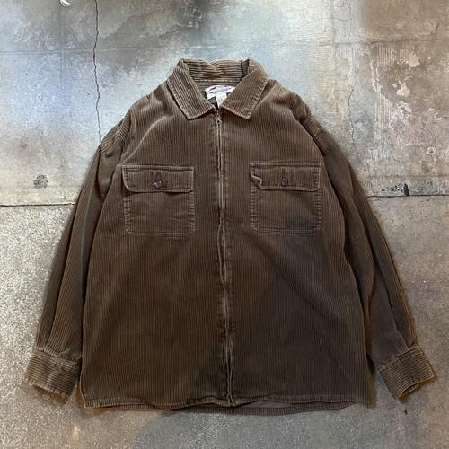 90s Corduroy Shirt