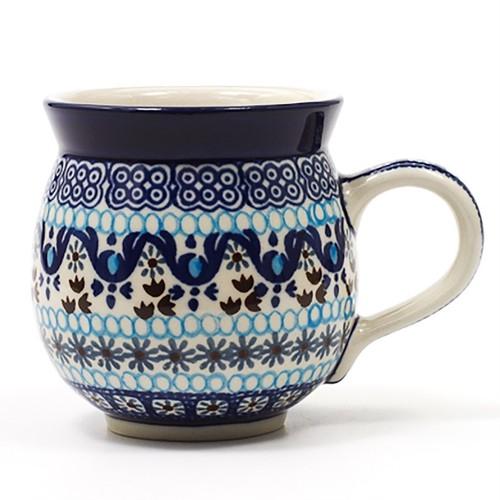 ポーランド食器 ポーリッシュポタリー マグカップ マラケシュ